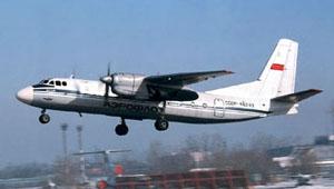 Сафонов с негражданские варианты пассажирского лайнера о самолёте ан 24