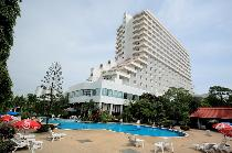 Отель WELCOME JOMTIEN 3 * (Таиланд, Паттайя)