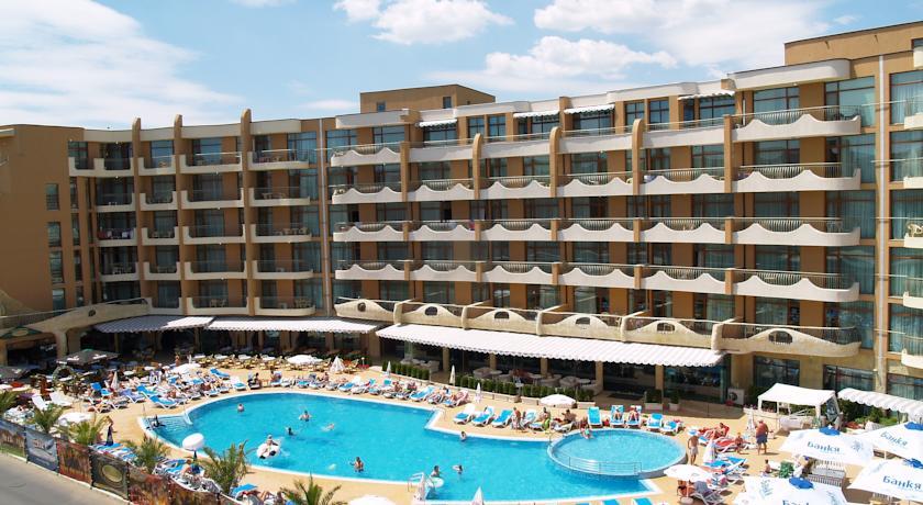 всех полотен солнечный берег болгария отель дельфин фото которые держали детей