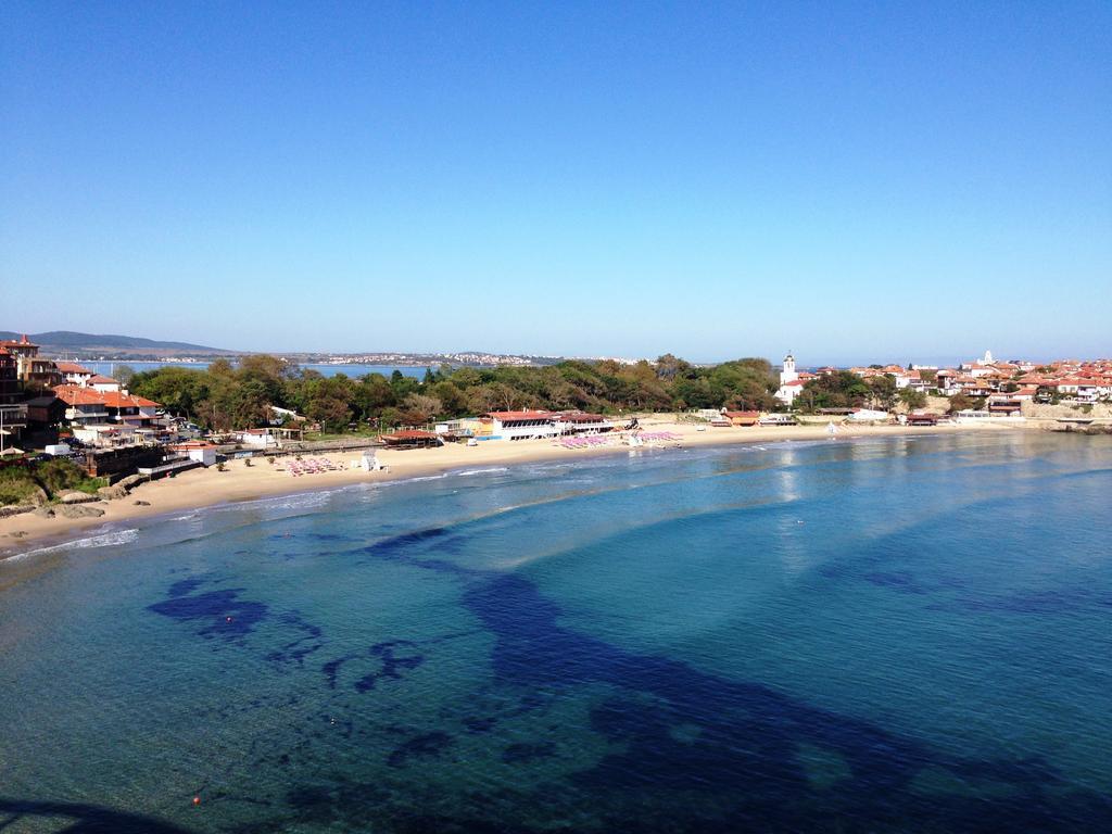 созополь фото пляжей