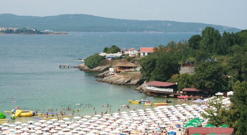 Болгария китен отзывы туристов фото