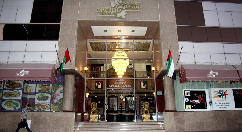 The orchid hotel дубай рейс fz 981 дубай
