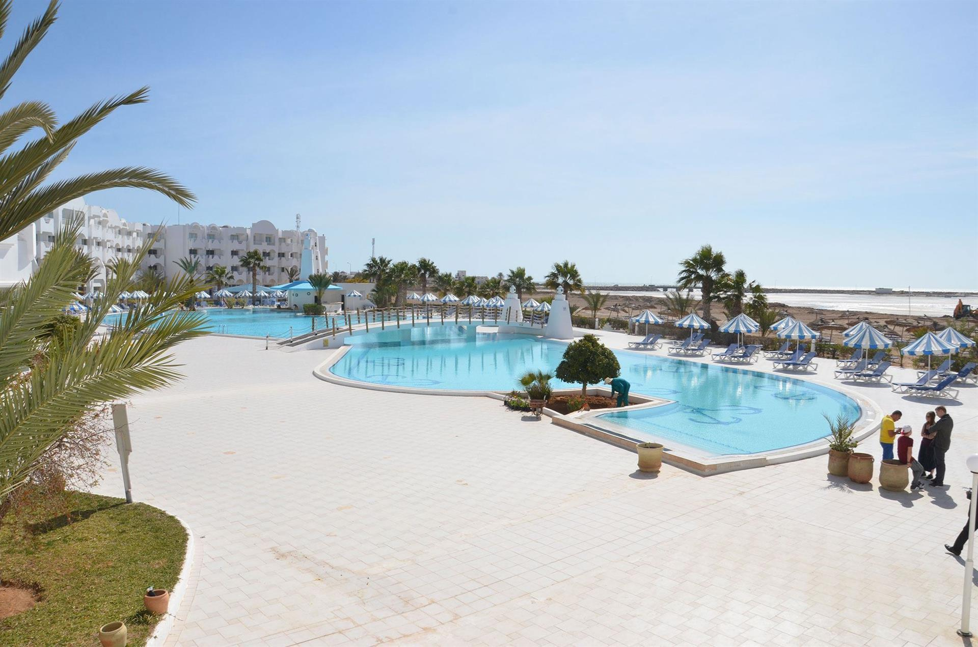 отель браво джерба тунис фото территорию самцов