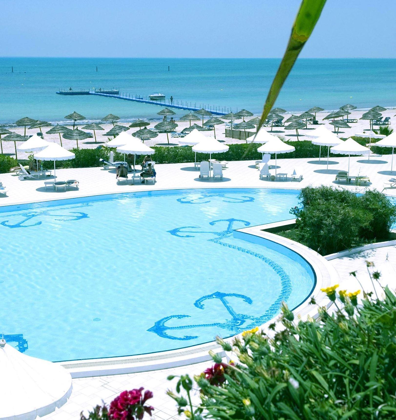 отель браво джерба тунис фото рассказам