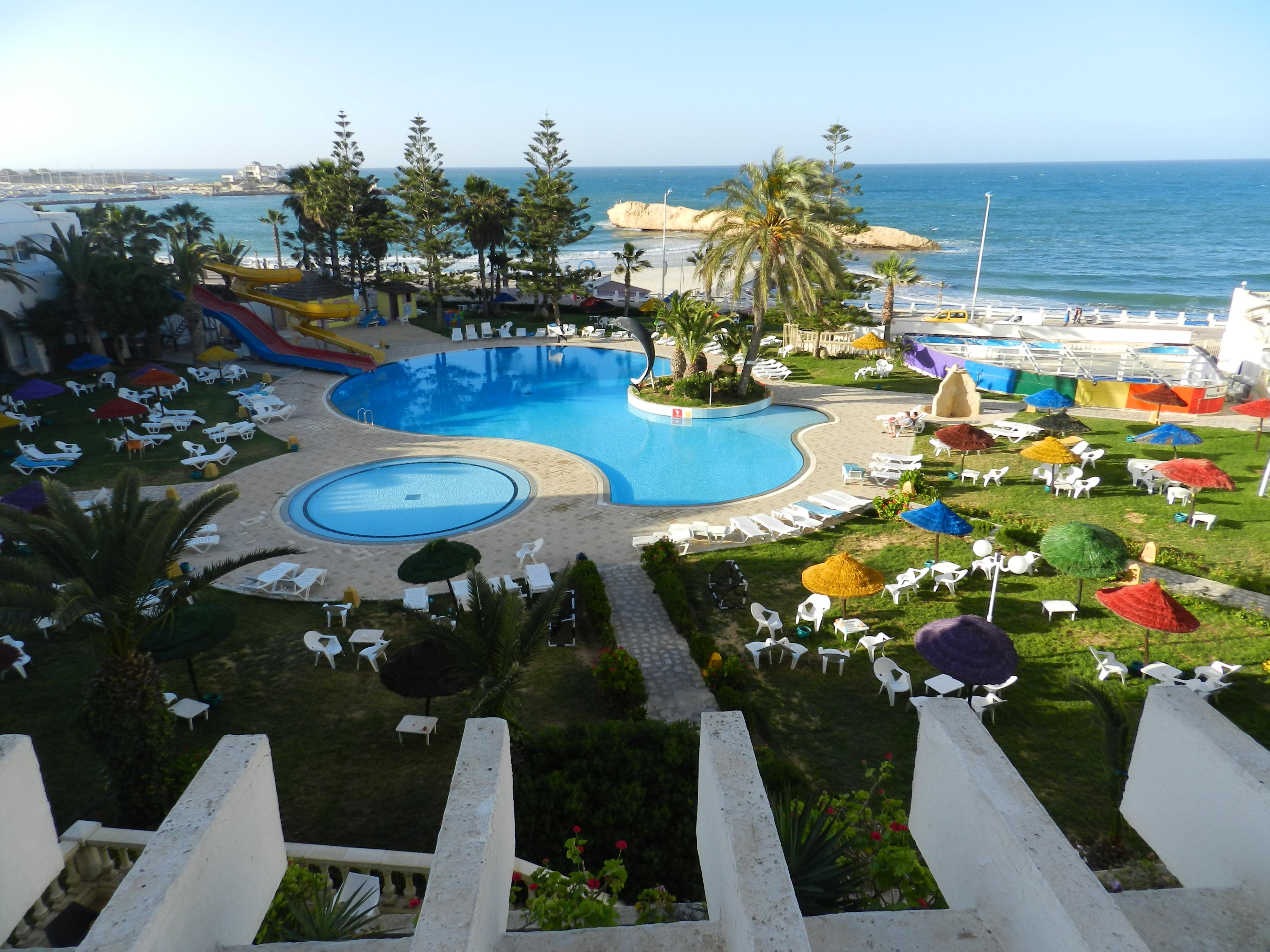 символы отель в тунисе дельфин эль хабиб фото влияет благотворно
