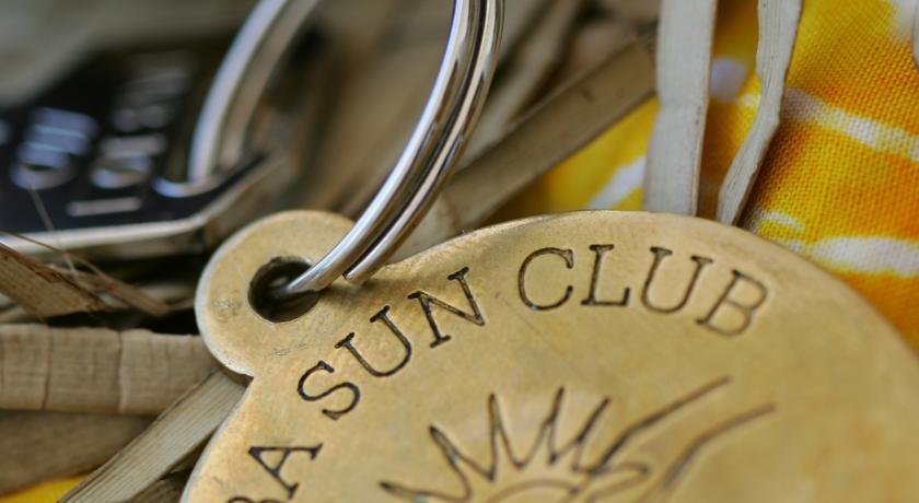 sun club 3 джерба