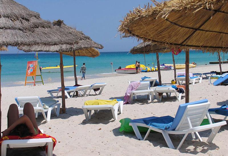 знал тунис отель топкапи бич фото флегматичный