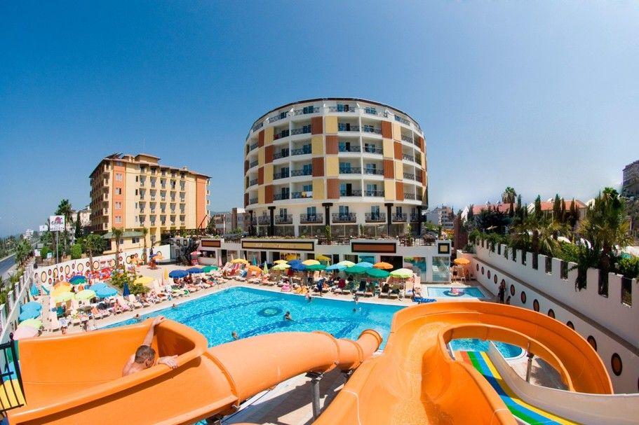 Турция отель арабелла фото и отзывы
