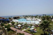 Отель INCEKUM BEACH RESORT HOTEL 5 * (Турция, Аланья)