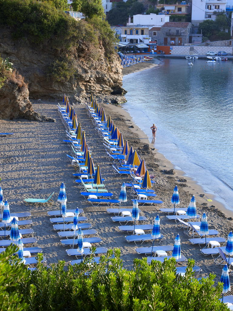 Bali beach greece