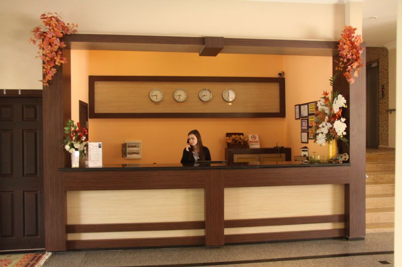 Гостиницы в краснодаре атлас