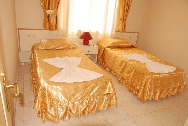 Blue Dream 3* (Турция/Аланья) Рейтинг отелей и